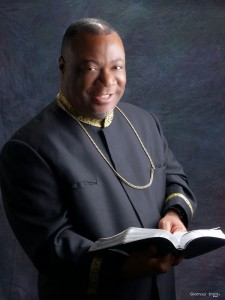 Archbishop Williams Says God Revealed To Him That Ebola Is Targeting Ghana