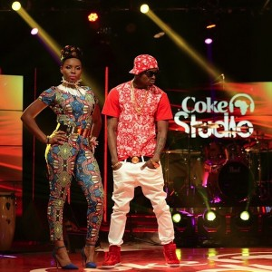Yemi Alade and Diamond Thrill Fans Together