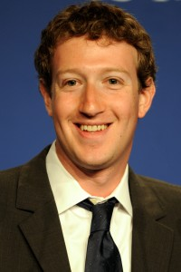 Zuckerberg Travels To Indonesia For Internet Campaign