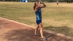 44-Year-Old Mother Breaks Women's 'Beer Mile' Record