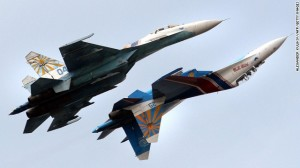 Russia Flexes Muscles With Long-range Bomber Flights Near U.S. Shores