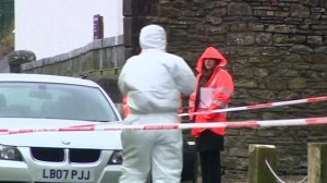 'Cannibal' Tries to Eat Woman in British Murder Case