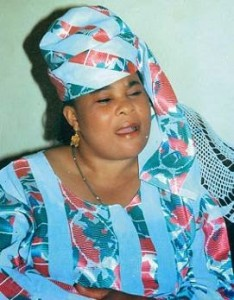 Actress Shola Shobowale slams reports of drug peddling in America