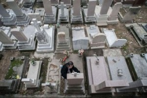 Chinese Officials Bought Corpses From Grave-robbers to Meet Cremation Quotas