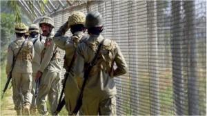 Pakistan Blast 'Kills 45' at Wagah Border With India