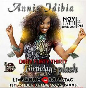 Annie-Idibias-birthday-