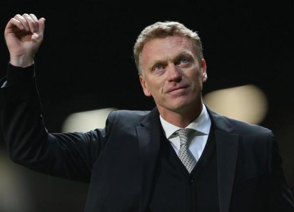 David Moyes is the Fourth English Manager to Coah Real Sociedad. Image: Man Utd via Getty.
