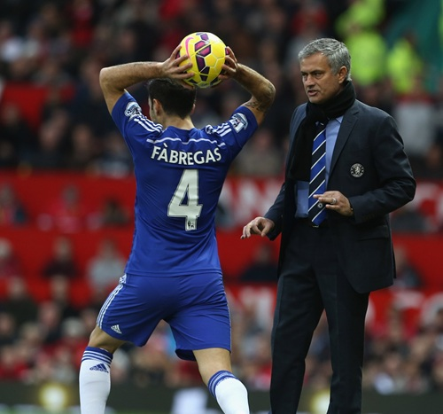 Jose Mourinho Says Liverpool are Fighting for the Title the Same as Chelsea Are. Image: Getty.