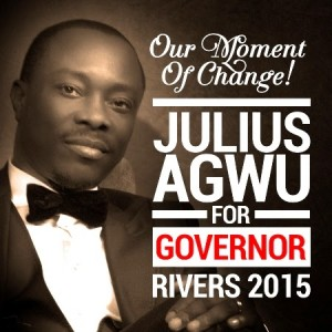 Julius Agwu officially drops out of governorship political race