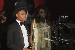 "Saeon's Ex-Manager: ""Wizkid Begged Us To Shoot 'Boogie Down' Video"""