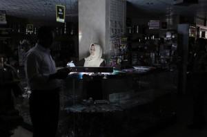 Bangladesh battling with blackout nationwide