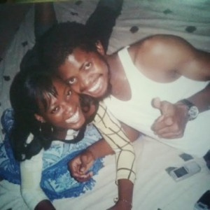 Basketmouth and wife mark 4th year anniversary with old photos