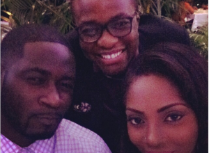 Tiwa Savage and Tee Billz join Toolz and Tunde on a double date on Tunde's birthday