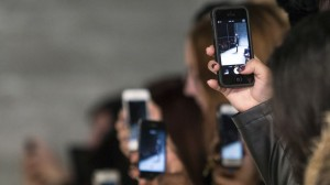 Americans' Mobile Phones Targeted in Secret Spy Program