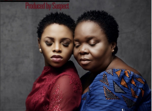 """Chidinma Ekile: """"I Was Conceived And Certified Totally Blind At Birth"""""""