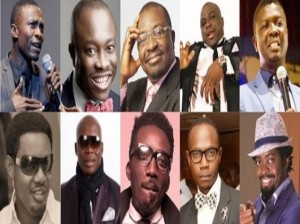 Meet Nigeria's richest comedians