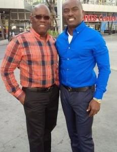 "Dayo Adeneye: ""I will still anchor PrimeTime if I win election"""