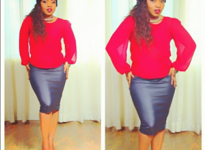 "Halima Abubakar: ""I Remember This Time Last Year I Wanted to Kill Myself; I'm Glad I Didn't"""