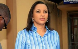 See the face of the man Ibinabo Fiberesima is soon to wed