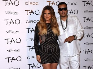 "Kim K: ""I'm Obsessed With Khloe and French Montana"""