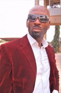 Sylvester Madu escapes unhurt from deadly auto-crash