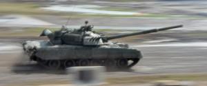 Ukraine-Russia Conflict Heats Up Again