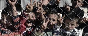UN Says 13.6 Million Displaced By Wars In Iraq And Syria