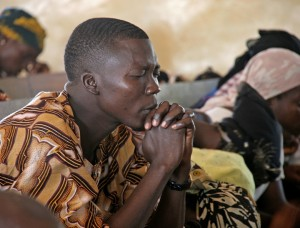 Nigeria Tops Christian Persecution Violence List: New Open Doors Report