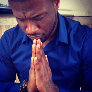 Peter Okoye says hilarious money prayer for Igbos