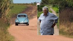 Uruguay President Offered $1m ForVolkswagen Car