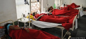 Doctor Who Conducted Botched Sterilization Procedures That Killed 13 In India Arrested