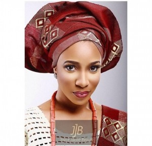 Tonto Dikeh shows off her multi-million Naira watch