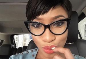 Tonto Dikeh mocks people that think she won't make heaven